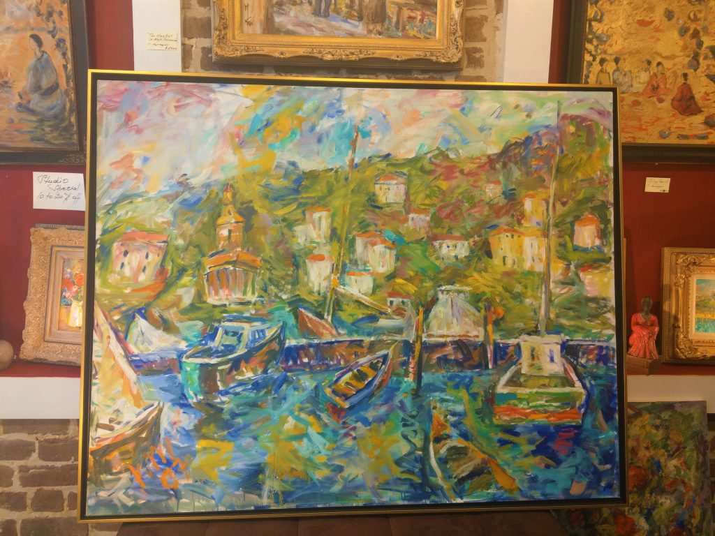 William Weyman art painting