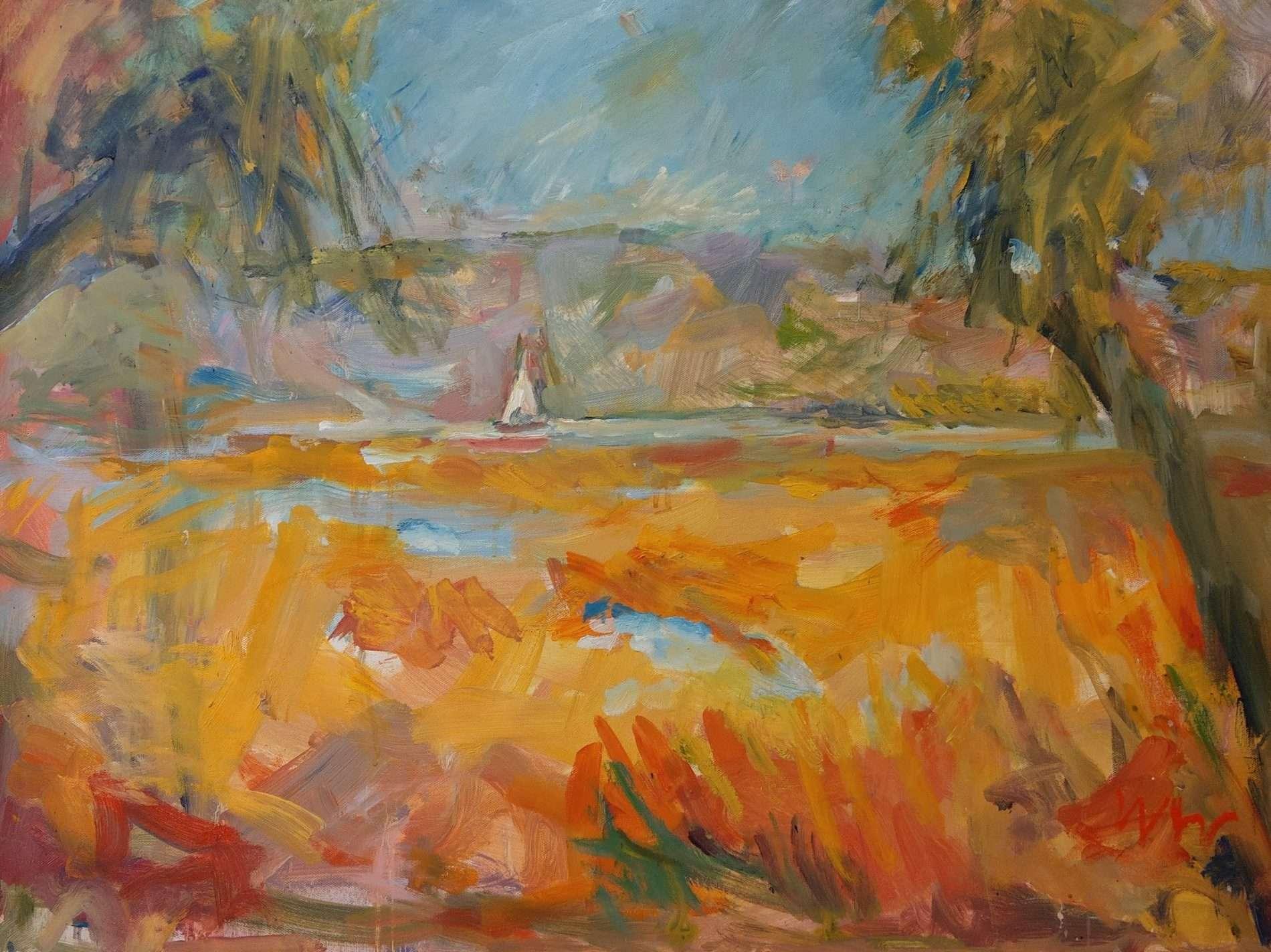 William Weyman art