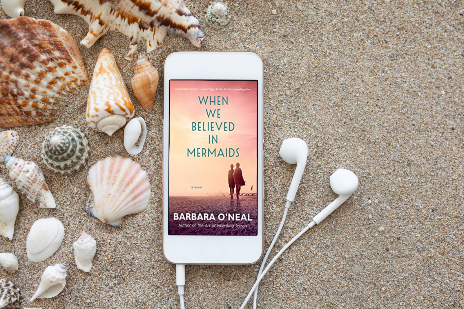 When We Believed in Mermaids audiobook